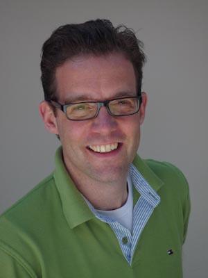 Jörg Steinheimer