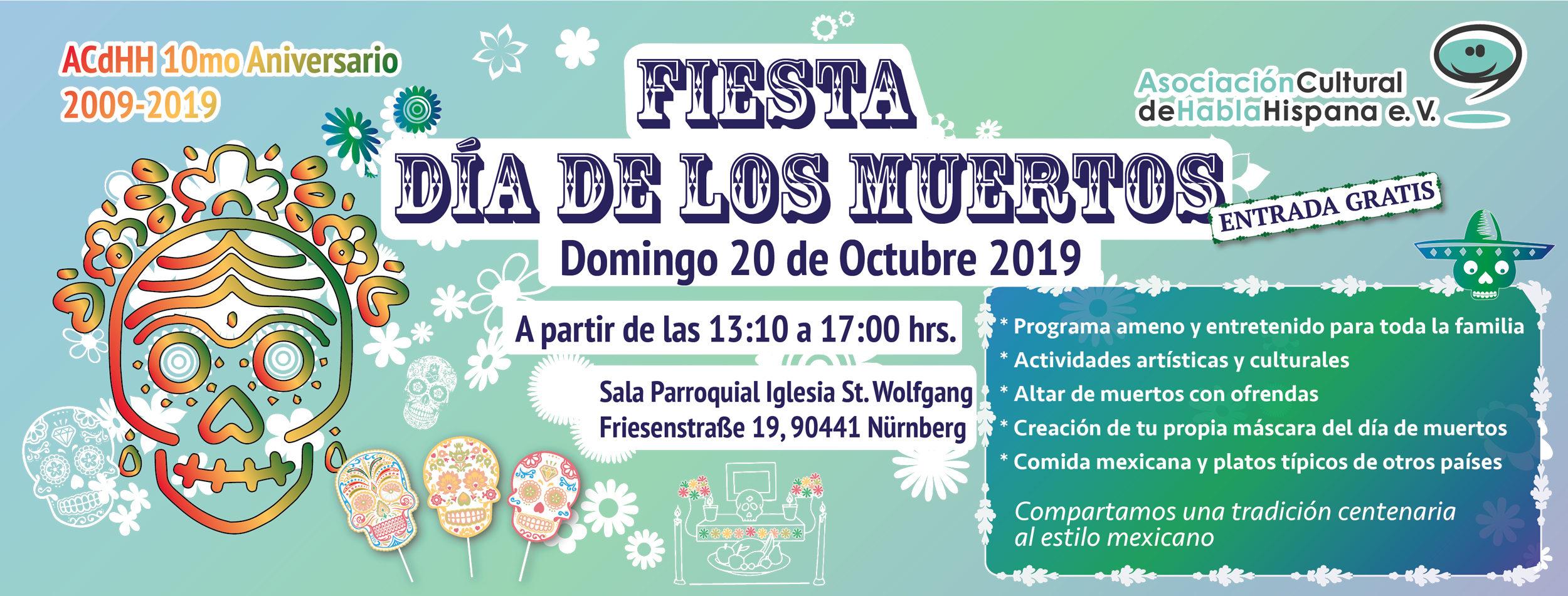 Español para niños en Núremberg